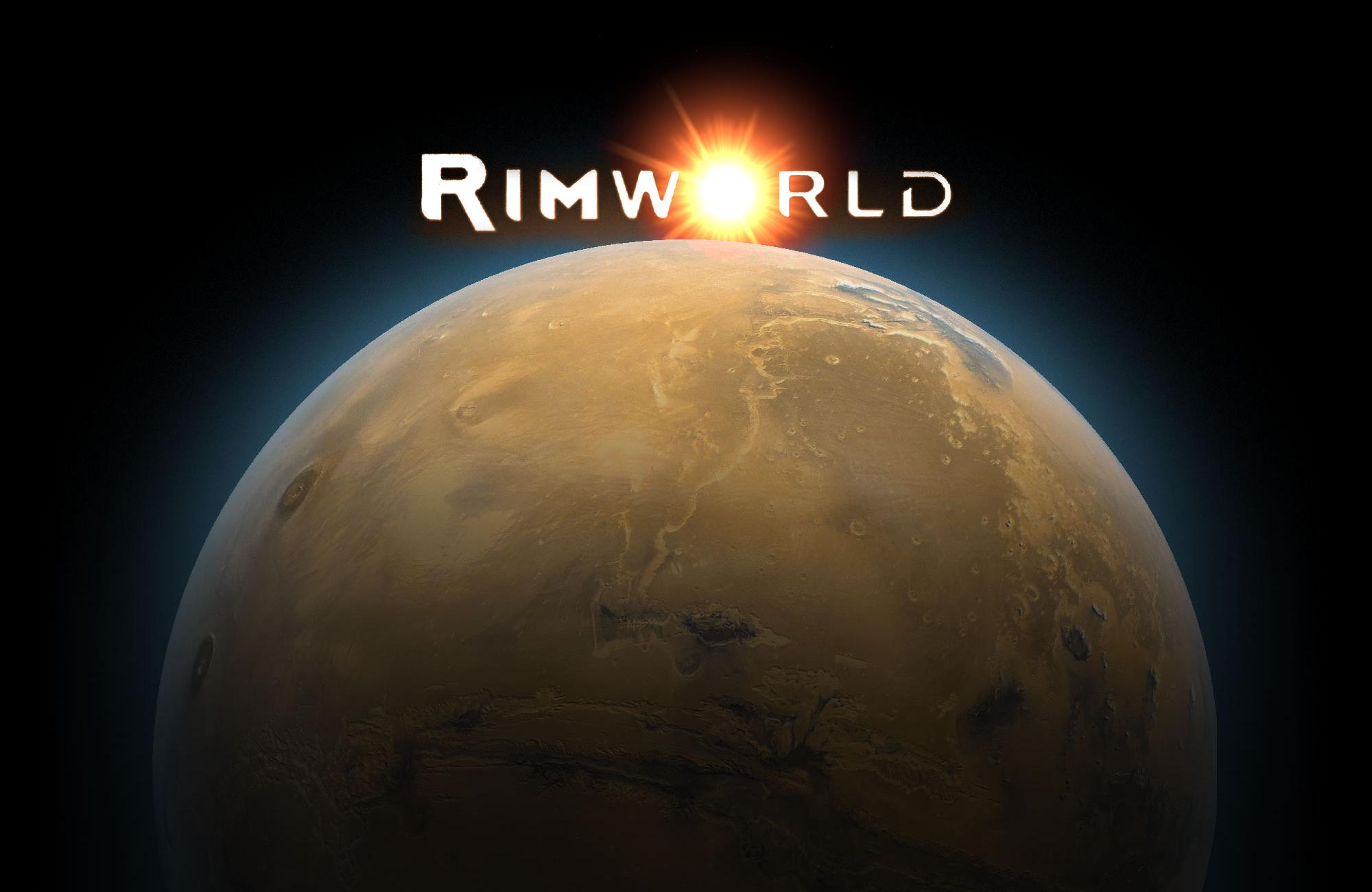 Rimworld: The Magic Continues | Fistful of Wits