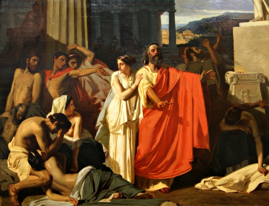 Oedipus-E-Hillemacher
