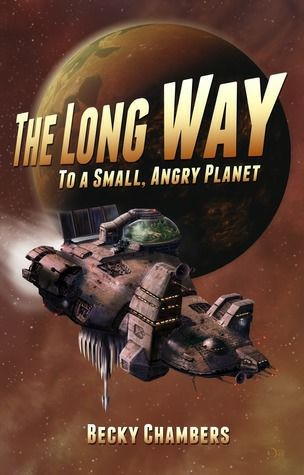 TheLongWaytoaSmallAngryPlanet