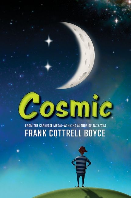 CosmicCover