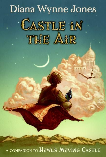 CastleintheAir